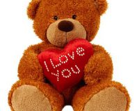 Teddy Bear Love You