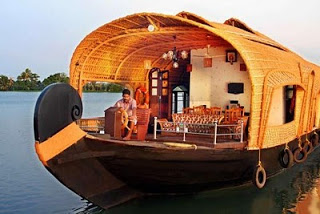 houseboats 1bed AC